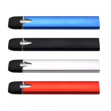 300puffs Vape Pen Disposable Pod E Cigarette Ezzy Oval