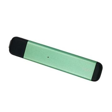 Eboat vaping supplies matt black rechargeable disposable vape pen