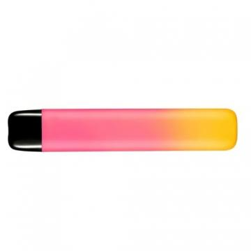 Wholesale 400puffs E Cigarette Disposable Puff Bar Vape Pen