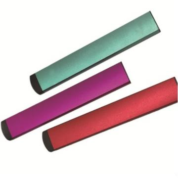No Nicotine 500puffs Disposable Electronic Cigarette