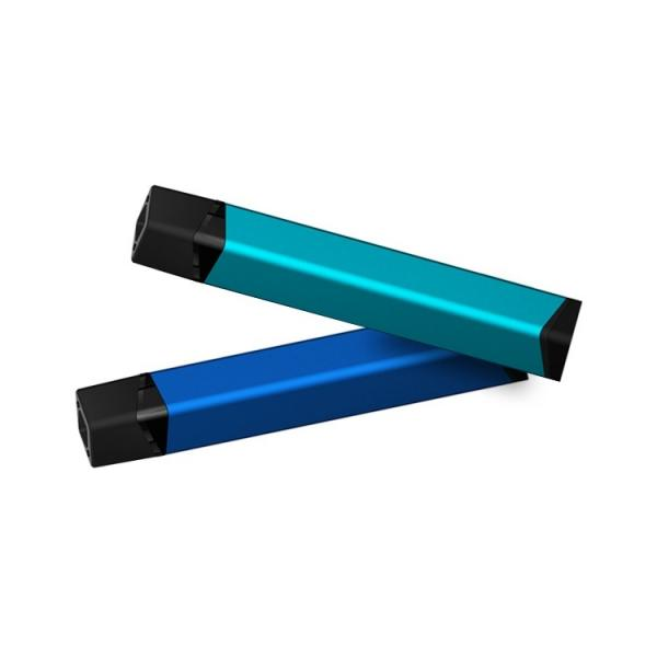 2020 New Item 2000puffs Electronic Cigarette Puff Max Disposable Vape Pen #1 image
